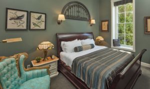 indulge in luxury at Jail Hill Inn in galena
