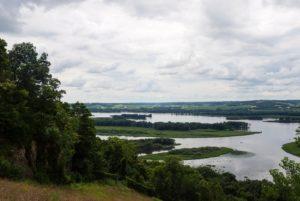 Hiking and Biking on the Galena River Trail