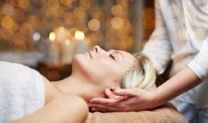 In-room massages at Jail Hill Inn, Galena