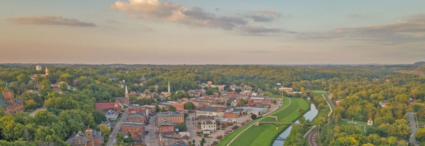 Galena, Illinois, Travel Planner