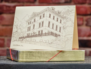 Holiday Gift Ideas from Jail Hill Inn