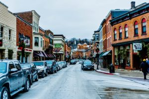 Instagram Worthy Photos to Take in Galena