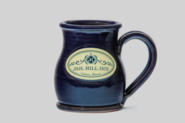 Jail Hill Ceramic Mug