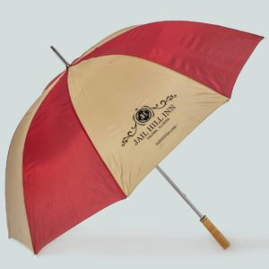 Jail Hill Umbrella