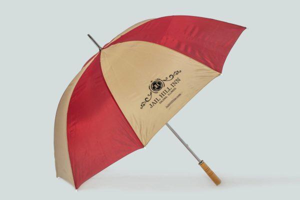 Jail Hill Umbrella