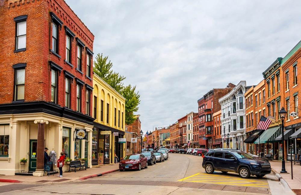 Explore all of the wonderful things to do in Galena IL This Summer
