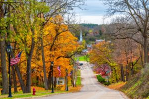 Discover the Best Things to do in Galena IL This Fall