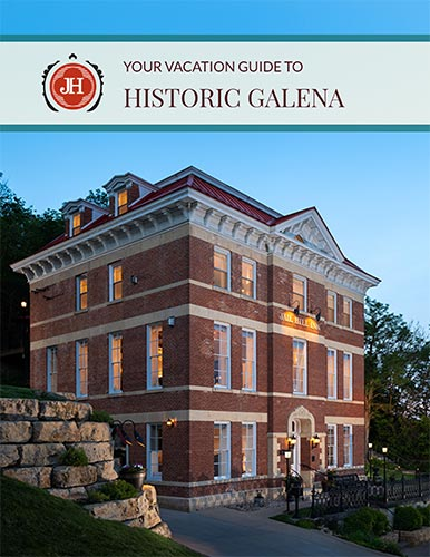 Things To Do in Galena Il, A Complete Vacation Guide